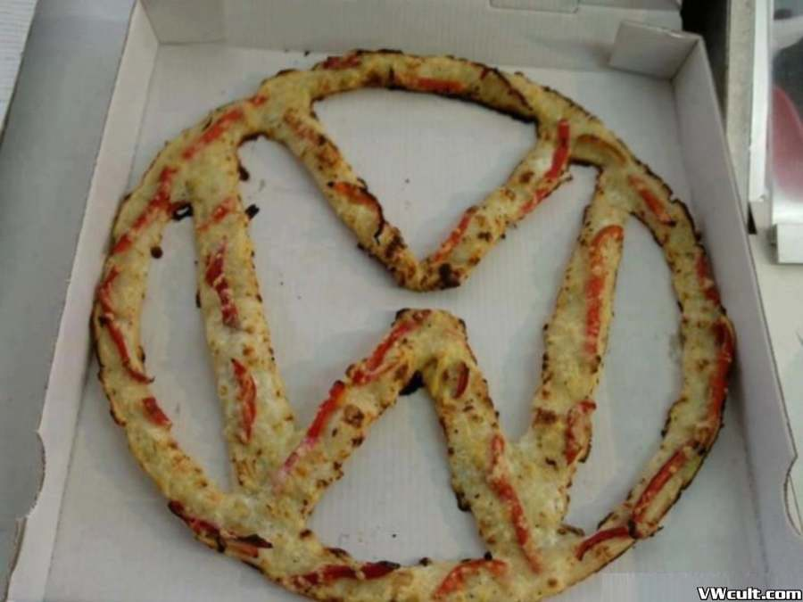 VW Pizza