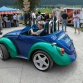VW Beetle short
