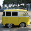VW -Short- Bus
