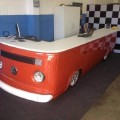 VW T2 Front Office