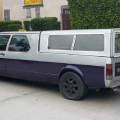Mutant: Golf Caddy Limo