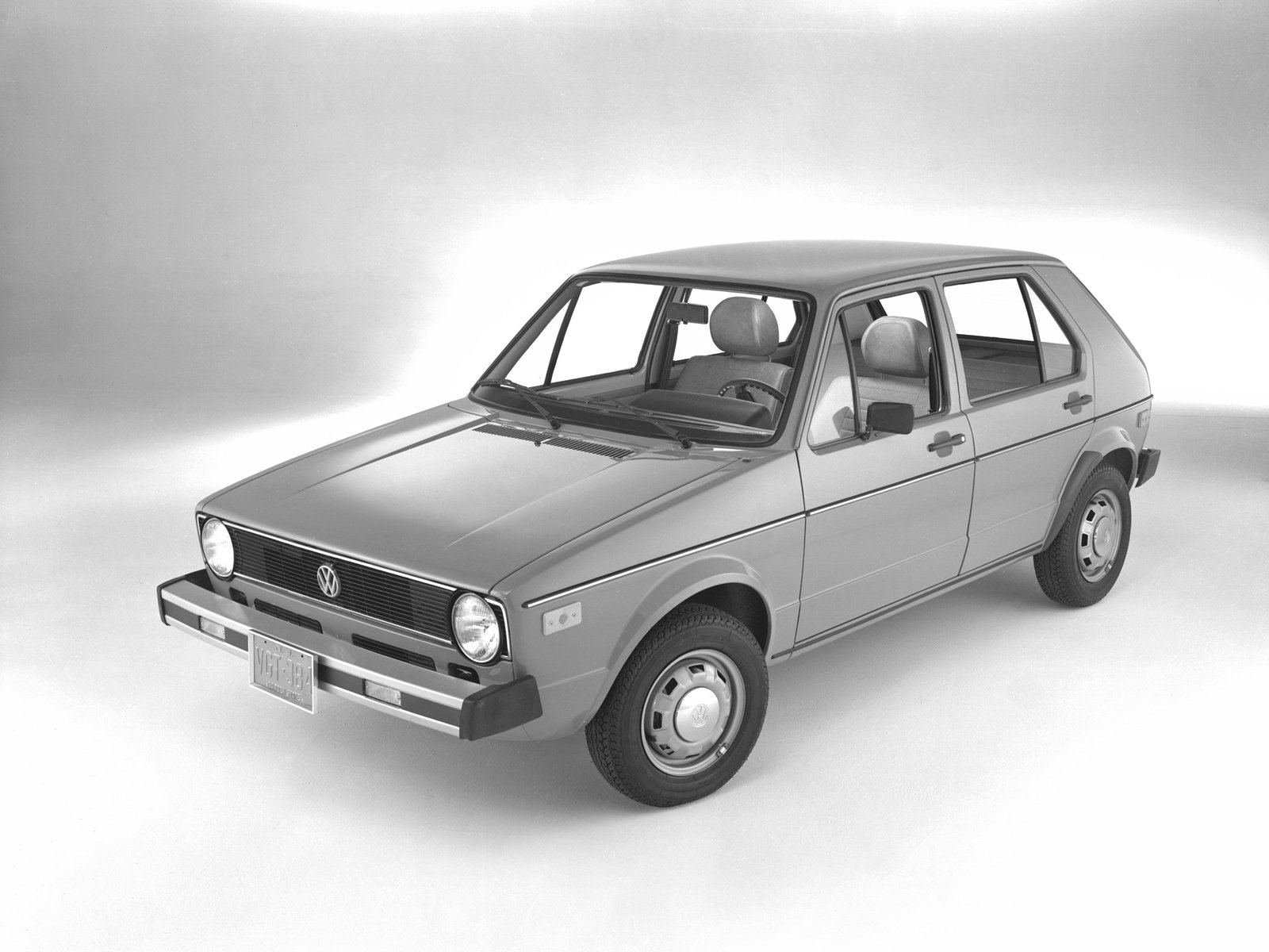 Volkswagen Rabbit (1977)