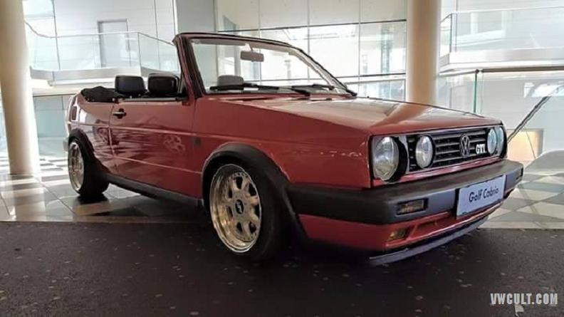volkswagen golf mk2 cabrio. Black Bedroom Furniture Sets. Home Design Ideas