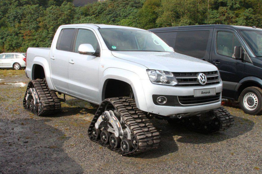Vw Amarok 2016 2017 2018 Best Cars Reviews 2017 2018