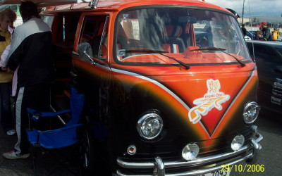 Volkswagen T2 Music One